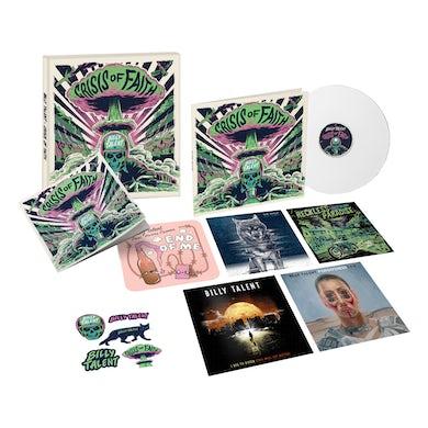 Crisis Of Faith Deluxe Vinyl Boxset Boxset