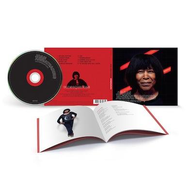Joan Armatrading Consequences CD CD