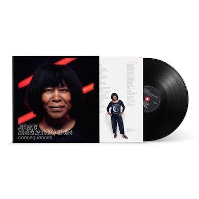 Joan Armatrading Consequences Vinyl Vinyl CD