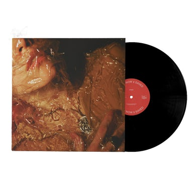 Now, Now Saved Vinyl LP LP