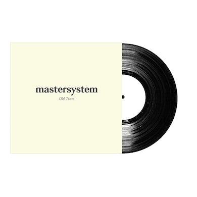 Mastersystem Old Team Black (Ltd Edition) 7 Inch