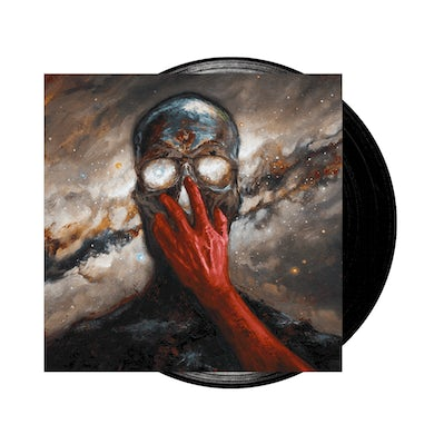 Bury Tomorrow Cannibal Vinyl LP