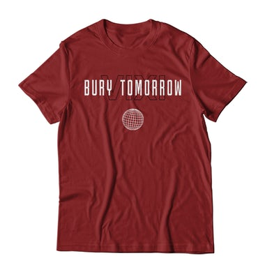 Bury Tomorrow The Grey (VIXI) T-Shirt