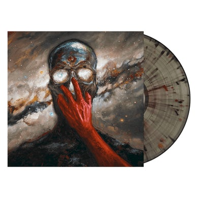 Bury Tomorrow Cannibal Deluxe Vinyl LP
