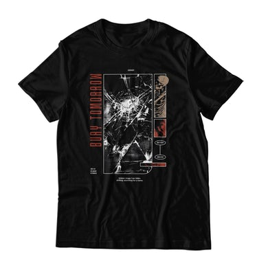 Bury Tomorrow Better Below T-Shirt