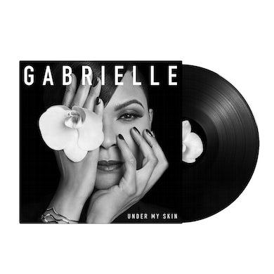 Gabrielle Under My Skin LP (Vinyl)
