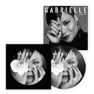 Gabrielle Under My Skin Picture Disc Vinyl (Exclusive) LP