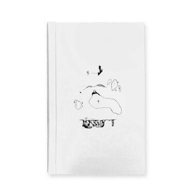 Terminus Sketch Book (Signed)