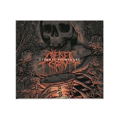 Chelsea Grin Eternal Nightmare Digipak CD