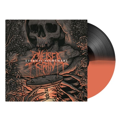 Chelsea Grin Eternal Nightmare Split Colour LP (Vinyl)