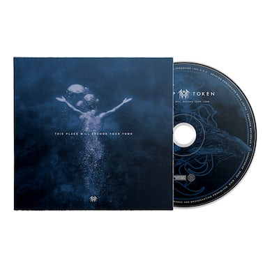 Sleep Token This Place Will Become Your Tomb CD