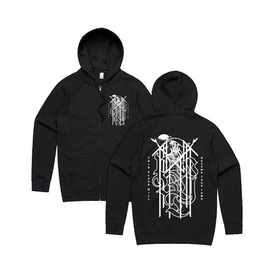 Sleep Token This Place Will Become Your Tomb Hoodie
