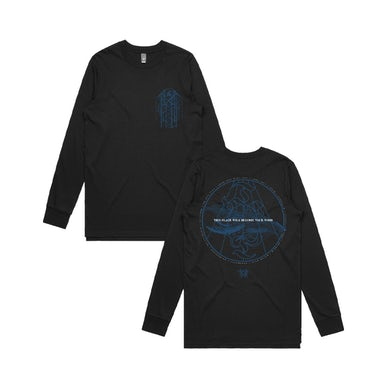Sleep Token This Place Will Become Your Tomb Long Sleeve