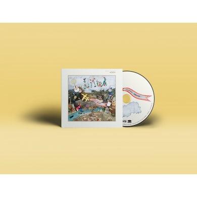 Israel Nash Lifted CD