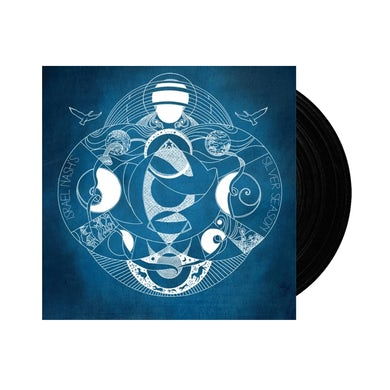 Israel Nash's Silver Season (Special Edition Packaging) LP (Vinyl)