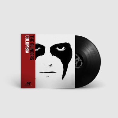 The Blinders Columbia LP (Vinyl)