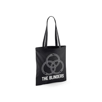 The Blinders Tote Bag