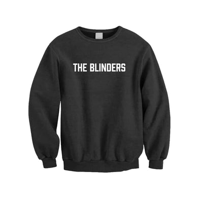 The Blinders Logo Jumper
