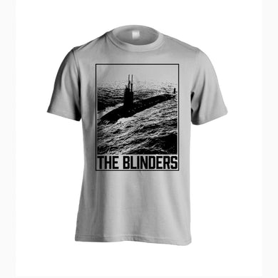 The Blinders Grey Sub T-Shirt