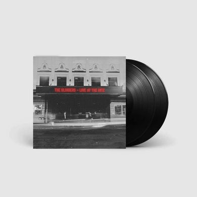 The Blinders Live at The Ritz Double LP (Vinyl)