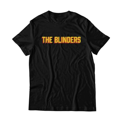 The Blinders Logo T-Shirt