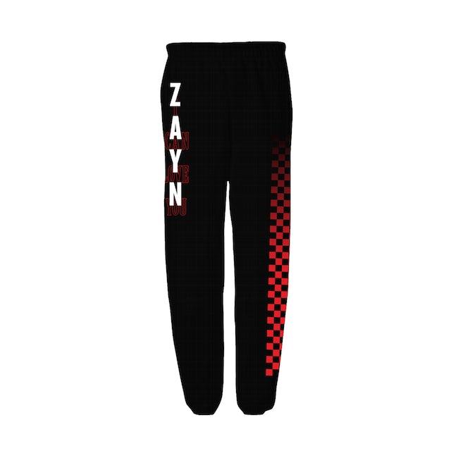 Zayn Let Me Joggers