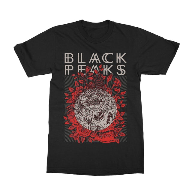 Black Peaks All That Divides T-Shirt