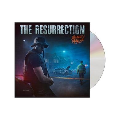 The Resurrection CD Album CD