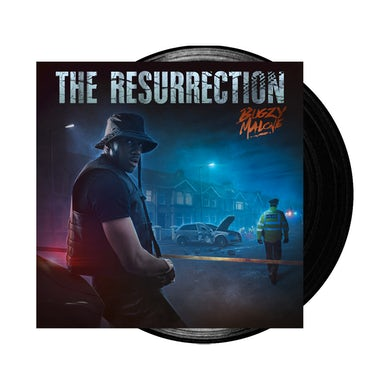 The Resurrection Vinyl LP