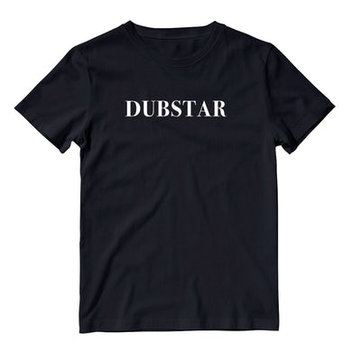 Black Dubstar T-Shirt