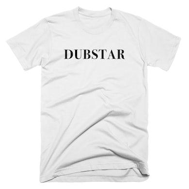 White Dubstar T-Shirt