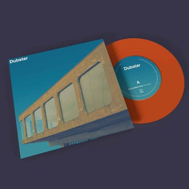 Dubstar Not So Manic Now Acoustic / Free As A Bird 7-Inch 7 Inch