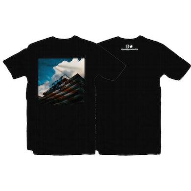 Dubstar America T-Shirt (Black)