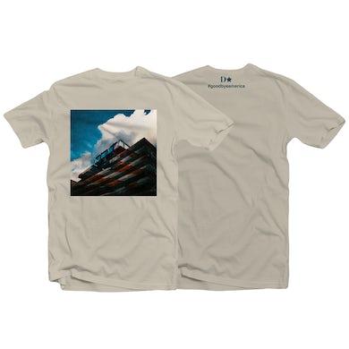 Dubstar America T-Shirt (White)