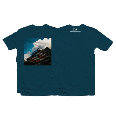 Dubstar America T-Shirt (Blue)