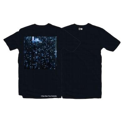 Dubstar Outside T-Shirt (Black)