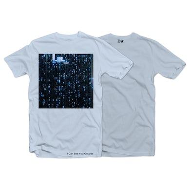 Dubstar Outside T-Shirt (White)