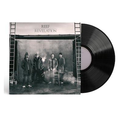 Reef Revelation 12 Inch (Vinyl)