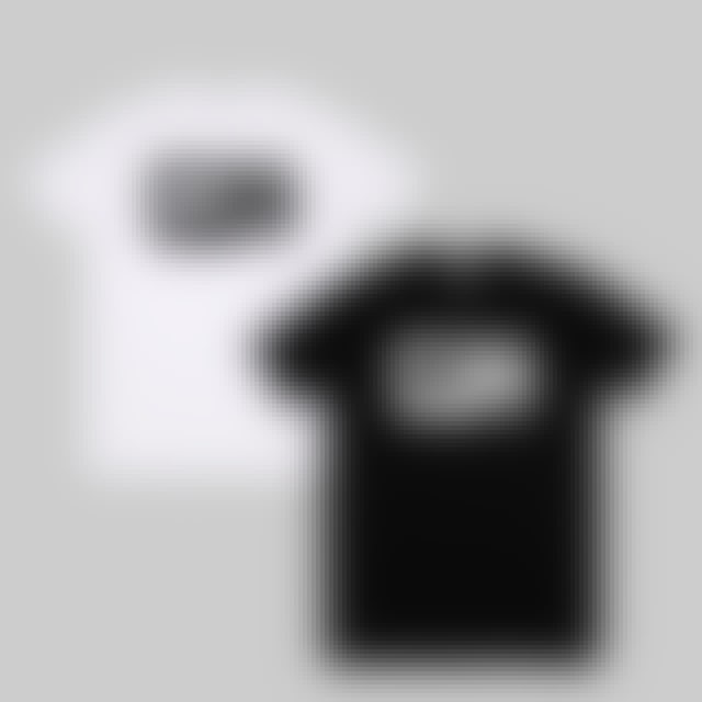 Limited Edition Ezra Collective US Tour T-Shirt