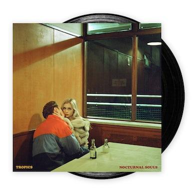 Tropics Nocturnal Souls LP (Vinyl)