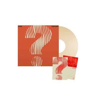 Halfnoise Natural Disguise Black LP (Vinyl)
