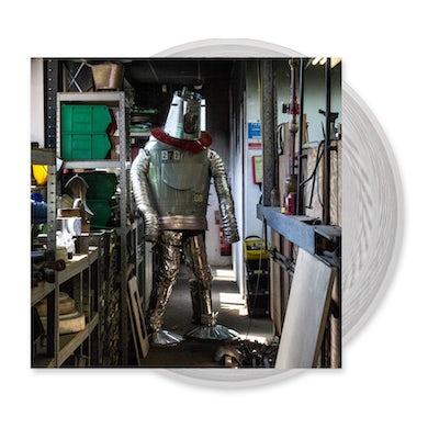 Drenge Autonomy Robot-Coloured 12 Inch (Vinyl)