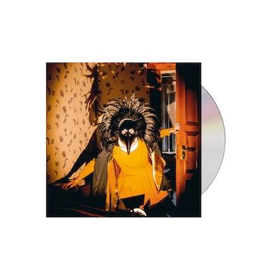 Drenge Strange Creatures CD