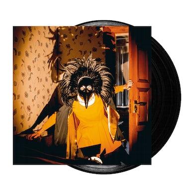 Strange Creatures LP (Vinyl)