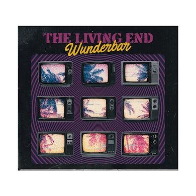The Living End Wunderbar CD/DVD