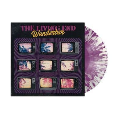 The Living End Wunderbar LP (Vinyl)