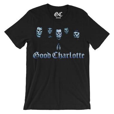 Good Charlotte GC Glow T-Shirt