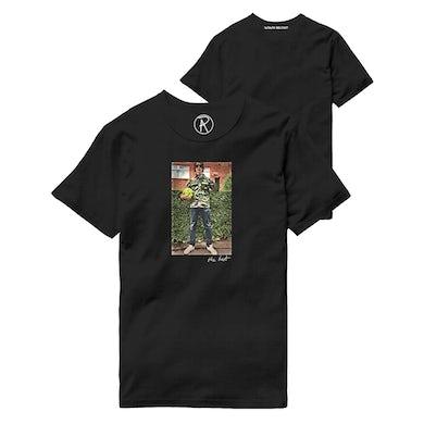 Richard Ashcroft The Best Black T-Shirt