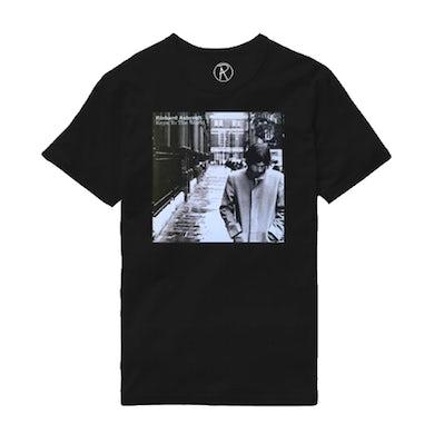Richard Ashcroft Keys To The World Black Album T-Shirt
