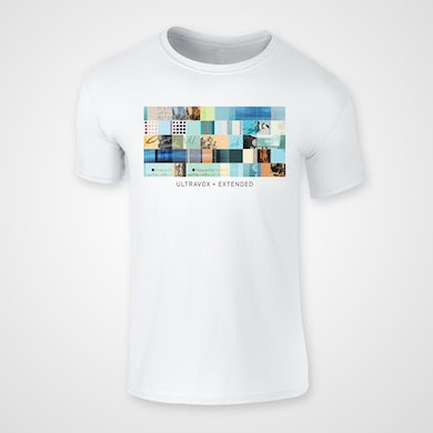 Extended Graphic T-Shirt